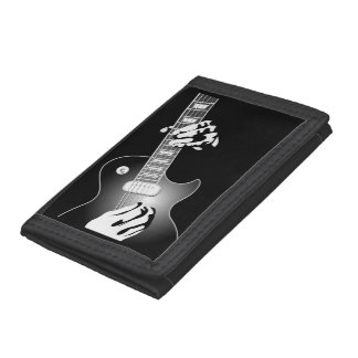 GUITARIST 2 TRIFOLD WALLET