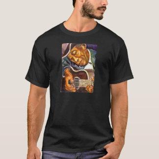 Guitarman T-Shirt