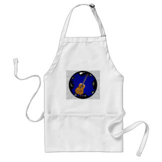 GUITARRA GIFTS CUSTOMIZABLE PRODUCTS APRON
