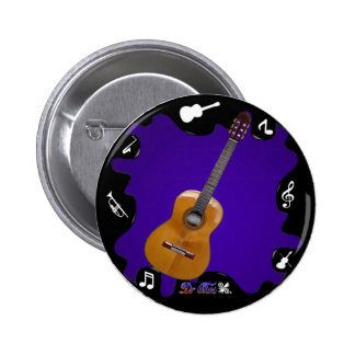 GUITARRA GIFTS CUSTOMIZABLE PRODUCTS BUTTON