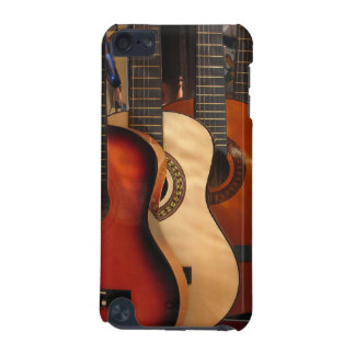 Guitars iPod Touch (5th Generation) Cases