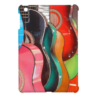 Guitars Cover For The iPad Mini