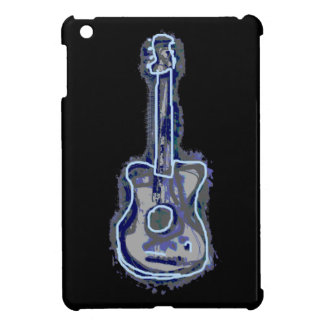 guitars iPad mini covers