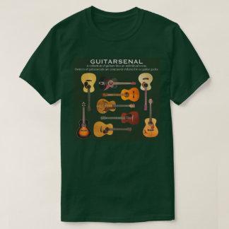 Guitarsenal Tee