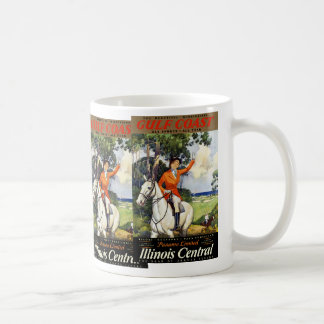 Gulf Coast ~ Panama Limited Coffee Mug