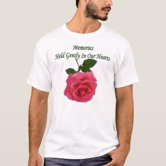 Gulf Coast Rose T-Shirt