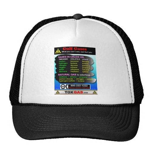 Gulf Gases Trucker Hat