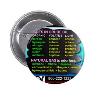 Gulf Gases Pins