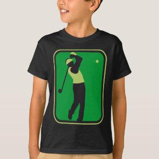 gulf more player T-Shirt