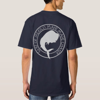 Gulf Of Mexico Mahi Mahi Chaser Fishing T-shirt