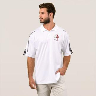 Gulf player Mr. Polo shirt