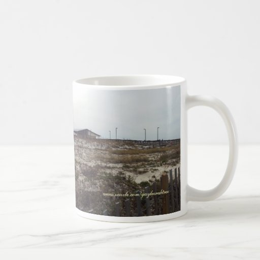 Gulf Shores, Alabama mug