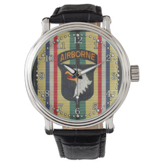 Gulf War 101st Airborne Division Watch