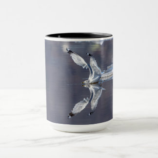 Gull Reflections Mug