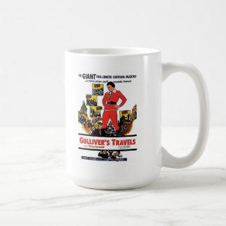 """Gulliver's Travels"" Mug"