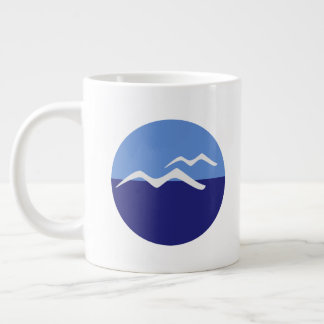 Gulls / Large Mug