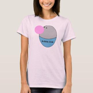 gum, Bubble Gum T-Shirt