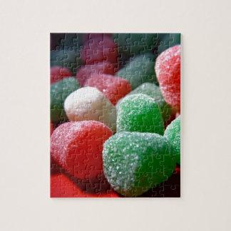 Gum Drops Jigsaw Puzzle