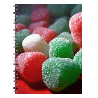 Gum Drops Notebooks