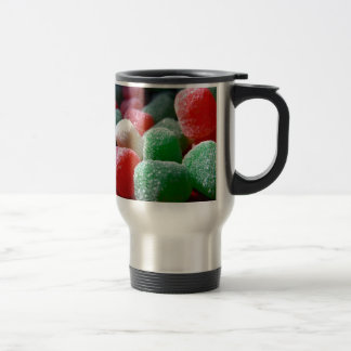 Gum Drops Travel Mug