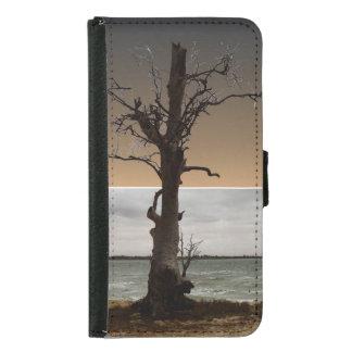 Gum Tree Popout Art, Galaxy S5 Wallet