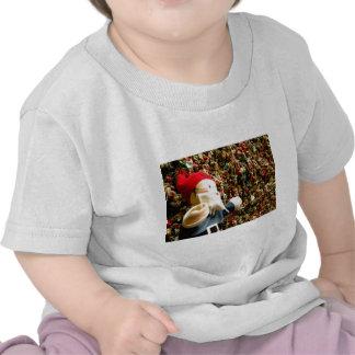 Gum Wall Gnome II Tee Shirts