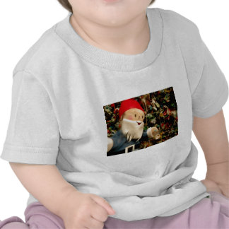 Gum Wall Gnome III Shirts