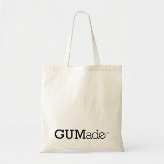 GUMade Logo Tote