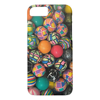 Gumballs iPhone 7 Case