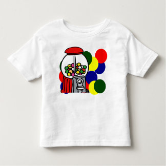 Gumballs Toddler T-Shirt