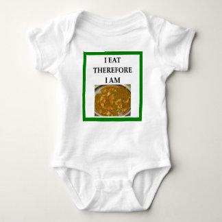 gumbo baby bodysuit