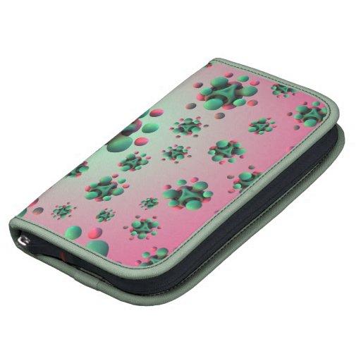 Gumbones Smartphone Folio Planner