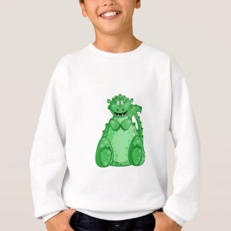 Gumby the Green Sweatshirt