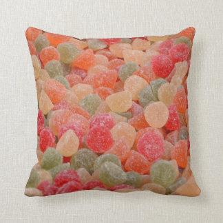 Gumdrop Candy Pillow