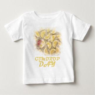 Gumdrop Day - 15th February Appreciation Day Baby T-Shirt