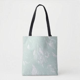 Gumleaves Tote – colour & colour