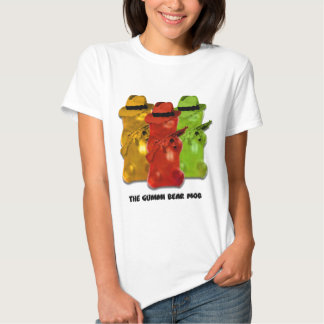 Gummi Bear Mob Shirts