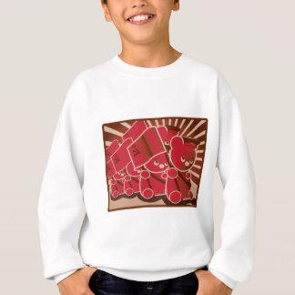 Gummy Army Sweatshirt