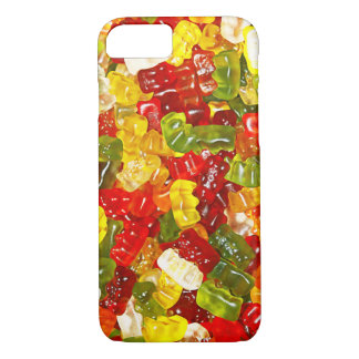 Gummy Bear Candy iPhone Case
