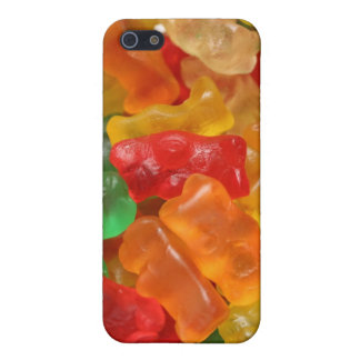 Gummy Bear Case iPhone 5/5S Case