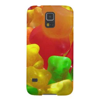 Gummy Bear Crowd Galaxy S5 Cover