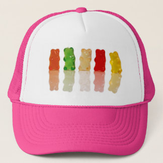 Gummy Bear Reflections Hat