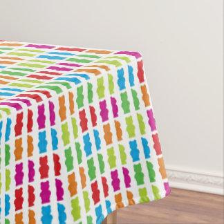Gummy Bear Tablecloth