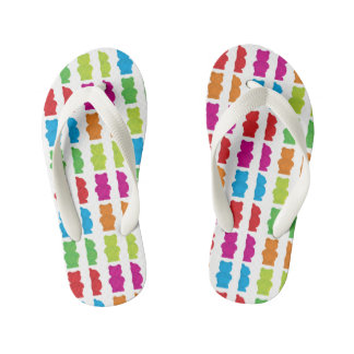 Gummy Bears Kid's Thongs