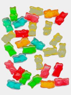 2fd3a03521b6e8 Gummy Bear Clothing - Apparel