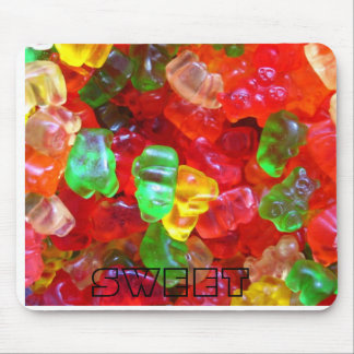 Gummy_Bears, SWEET Mouse Pad