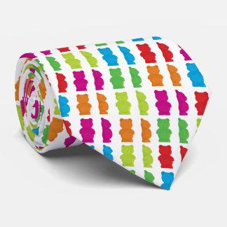 Gummy Bears Tie