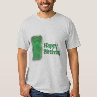 Gummy Birthday Shirt
