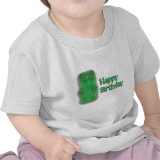 Gummy Birthday Toddler Shirt