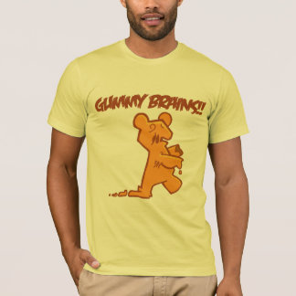 Gummy Brains T-Shirt